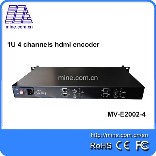 Wireless 4G Live HDMI Encoder for live streaming live broadcasting