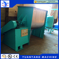 Hot products to sell online 2000L 15 kw stone paint ribbon mixer blender