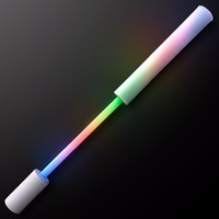 Patent products Light Up LED Water Gun Blaster Toy for kids