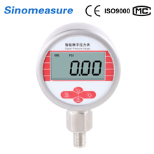 Reliable and Cheap bourdon tube pressure gauge gas hydraulic jack with for certificates