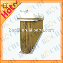Lubricating Oil Water Cooled Bitzer Semi-hermetic Condensing Unit
