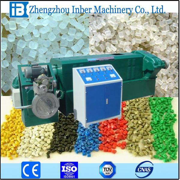 granulator machine to Recycled PE/PE Granules/PE Plastic Raw Material