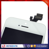 Brand New Replacment LCD Screen For iphone 5, LCD Screen With Digitizer Assembly For iphone 5