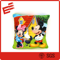 cushion suede fabric zd2685