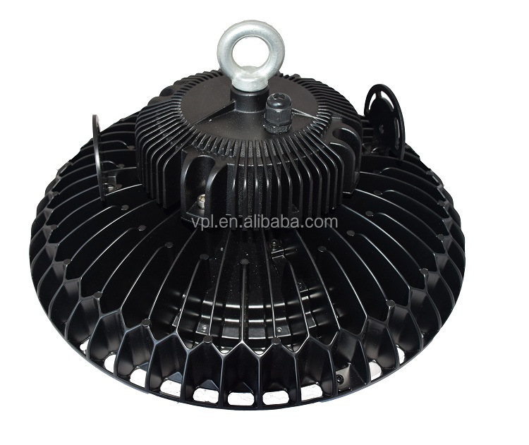 8 years warranty shenzhen led high bay light ufo ip65 for warehouse/factory/supermarket