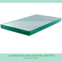 Best Price Bullet Proof Laminated Glass With High Quality
