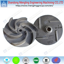 Carbon Steel Die Cast Marine Impeller