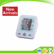 Medical Silence Design blood pressure meter digital arm blood pressure monitor