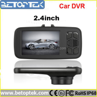 wide view 2.4inch fhd 1080p car dvr