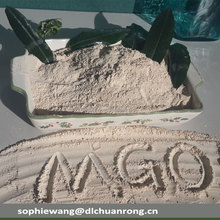 Magnesium Oxide Raw Material 65% 80% 85% 90% 92% MgO