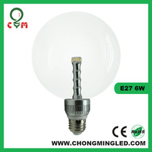 Favorites Compare 6w dimmable E27/B22 led bulb light, led global bulb, led lamp