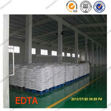CAS 60-00-4 biggest suppliers tetra sodium edta