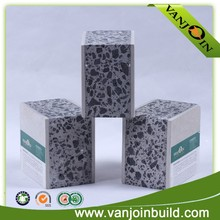 New sandwich wall panel roofing material-fireproof smart board