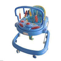 high quality baby walker scooter pusher baby walker for sale