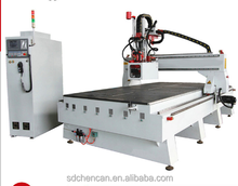 china supplier disk cnc engraving wood door woodworking cnc router1325