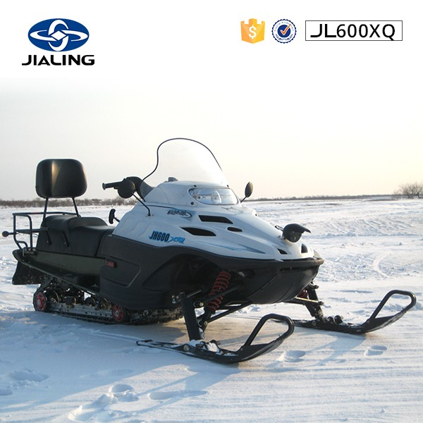 JH600XQ EEC 600cc single-cylinder, 4 stroke Snowmobiles,sleds for sale