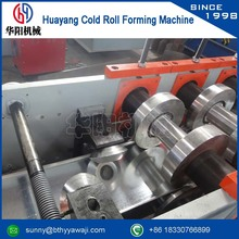 zhongtuo gauge steel framing machine roll forming profiles
