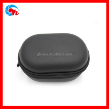 Quality-assured usb dongle case plastic carrying case with earphone holder