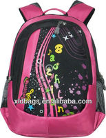 2013 New target school bags in backpack for teenagers