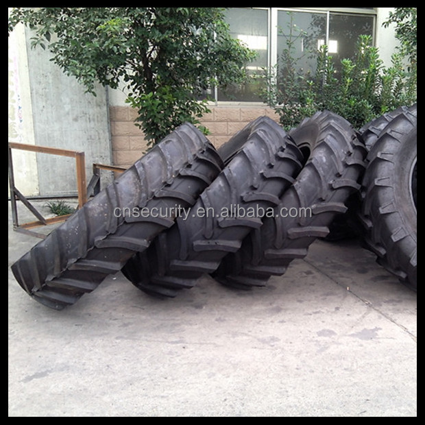 R-116.9-38 Agricultural Tractor Tire