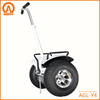 Factory direct sale off road scooter electric chariot covered with handle bar