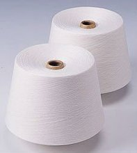 65% Polyester and 35% Cotton Combed Yarn