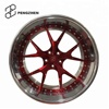18 Inch forged car aluminum alloy wheels rims for BMW