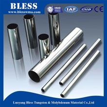 China copper tube astm b75 high quality molybdenum pipes