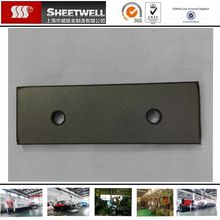 Sheet Metal Punching And Stamping Fabrication Service
