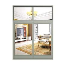 Price of modern house indoor aluminium sliding window