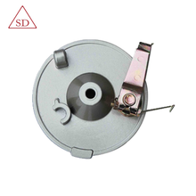 Electric bike 110mm rear wheel drum brake kit for wholesale