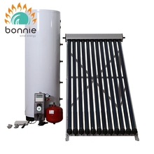 700 Liters Solar Boiler Stainless Steel Hot Storage Tank Bathroom Water Heater