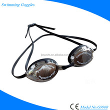 Optical Swimming Goggles Racing No-Leak Anti-Fog Comfortable swim eyewear