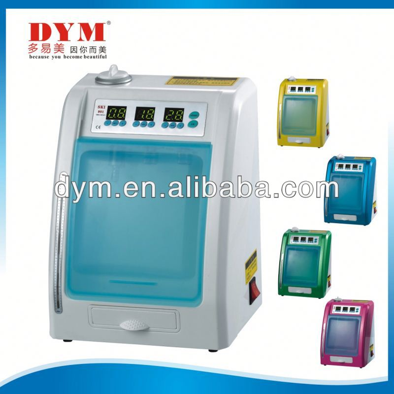 hot sell dental dym dental handpiece lubricant device/oil lubricator