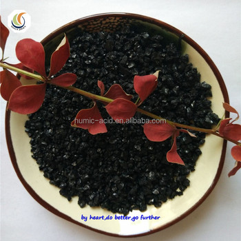 Professional Supplier sale 90% super potassium humate Chemical Raw Material Organic Fertilizer