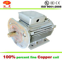 Y series three phase 7kw electric motor