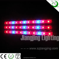 Mini 30CM 15W DC12V Full Spectrum LED Grow Lights for Indoor Growing Control with Switch