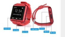 Phone calling smart bracelet, bluetooth bracelet with LED display, intelligent bracelet with sleep quality monitoring