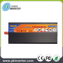 12V 220v 1500w pure sine wave solar power inverter with CE ROHS approved