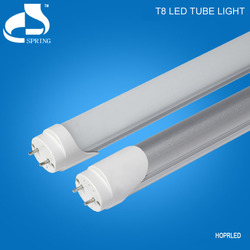 22W LED tube light T8 4ft T8 Integrated 120cm SMD2835 22000LM AC85265V Led Fluorescent Lights
