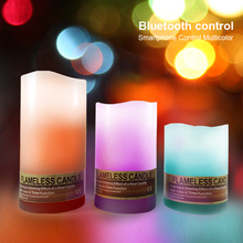 china cheap products,wireless led rgb contoller air wick candle