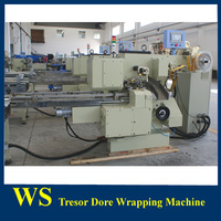 China 260ppm Wrapping Machine for Tresor Dore