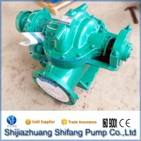 Best Selling Diesel Engine Driven Irrigation Water Pump