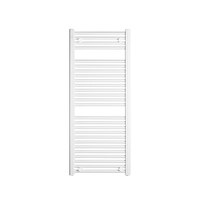 AVONFLOW White Drying Rack Heater Bathroom Towel Rack Electric Cabinet