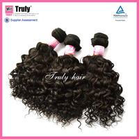 Pure Indian virgin ,indian curly,22 inch
