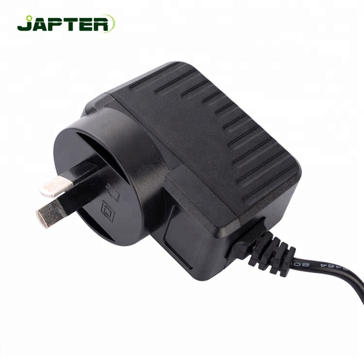 Australian Approved Saa Certified Ac Dc Adapter 7.5w 5v 1.5A Usb Charger Wall Charger