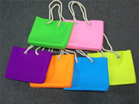 Alibaba China Factory china supplier new product silicone shopping bag for woman