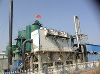 Gypsum powder manufacturing plant machinery in China