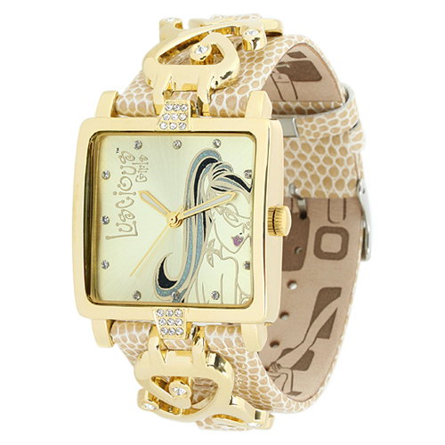 LG-046 Luscious Girl Watches Brand Name