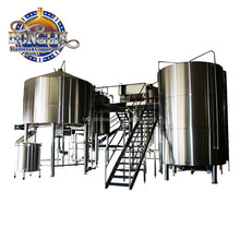 Stainless Steel Used Mirco Brewery Wine Tank Equip Equipment for Sale Beer Brewing Equipment